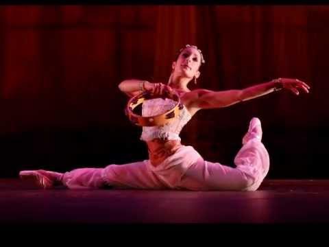 Ballet Fantastique - Arabian Nights