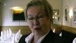Ria Gustafsson - finalistit, Pro 2008