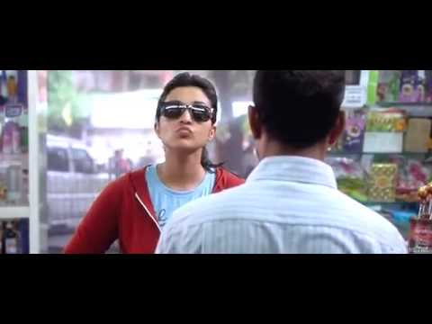 Hasee toh phasee, rap song in gujarati