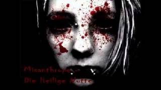 Misanthrope - Die heilige Nutte [Splitter Speedcore]