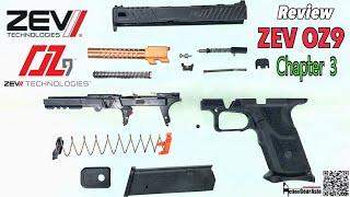 (Review) รีวิวปืนปืนสั้นที่เหมือน Glock แต่ดีกว่า Glock บทที่ 3