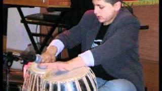 Ustad Same Rafi - Khamosh Nafasam Majlesi Album 2005( Part 1)