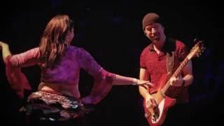 Mysterious Ways - U2 iNNOCENCE + eXPERIENCE Live in Paris
