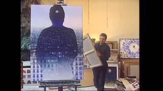 Michel GRANGER - Journal télévisé France 3