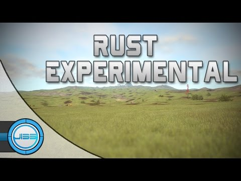 Rust Experimental: Introduction to the Game (Trailer) thumbnail