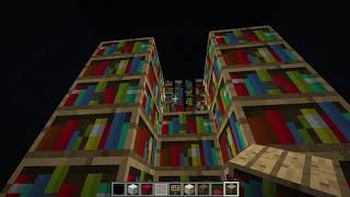 How to Build: Bowling Alley in MC