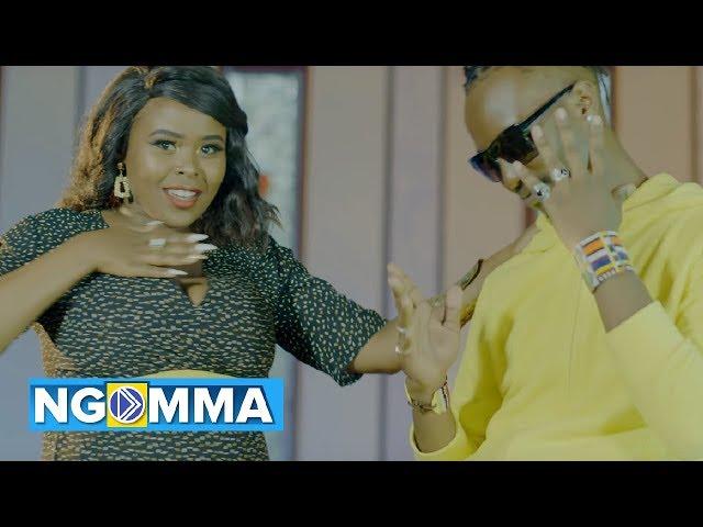 L-Jay Maasai (EL Shapa) & Flo Mutia COME