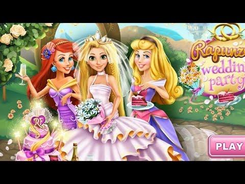 Игры свадьба онлайн для девочек