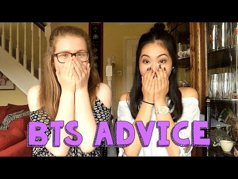 Back to School ADVICE w/ Katie McCamley! // First Day, Boys, Homework & More! / BTS