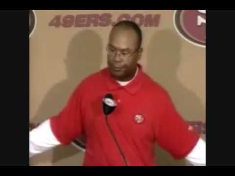 Coors Light Commercial - Mike Singletary