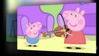 Смотреть Свинка Пепа Новые-Серия  22 -Мультфильм Свинка Пепа Смотреть Бесплатно-Слайд шоу