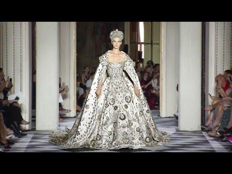Zuhair Murad - HD | Haute Couture | Fall/Winter 2018/19 | Official Edit