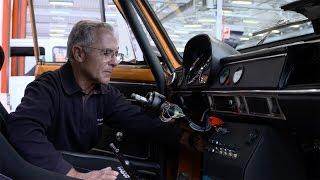 Cómo se prepara un coche de rally histórico - Centímetros Cúbicos