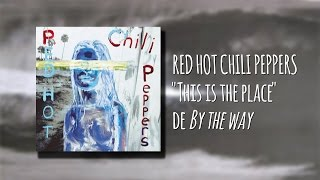 Red Hot Chili Peppers - This is the Place (Español)