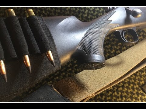 Bolt Action Rifle Accessories: Blackhawk Kudu Sling