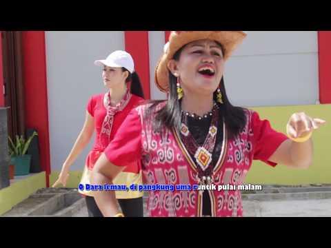 DARA LEMAU - Tino AME ft Marsiana (Official Music Video)