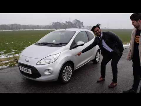 2011 Ford KA Review! - The First Car Series
