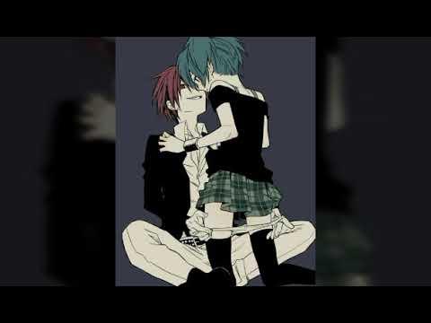 ♡ te amare por mil años mas ~ KarmaGisa ~ ♡