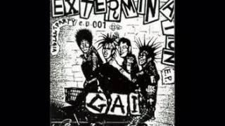 Gai - Extermination EP (1984) (Bootleg verson)