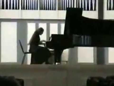 Екатерина Прокофьева - Бетховен Соната №23 фа минор.