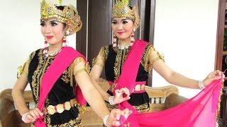 TARI GOLEK MANIS - Tari Klasik Jawa - Javanese Classical Dance - UKM UKJGS UGM [HD]