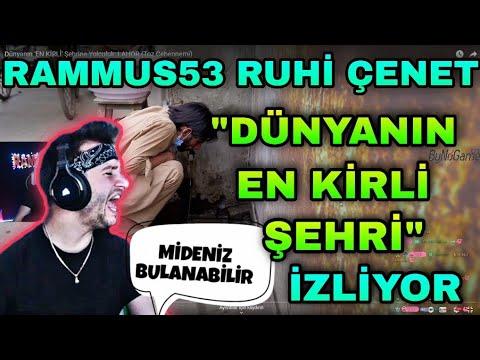 RAMMUS53 RUHİ ÇENET \