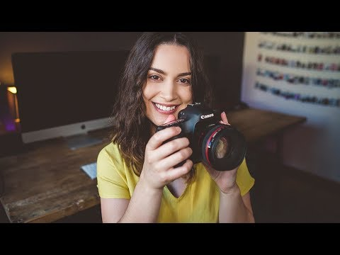 5 Fashion Photography Tips | Things I Wish I Knew