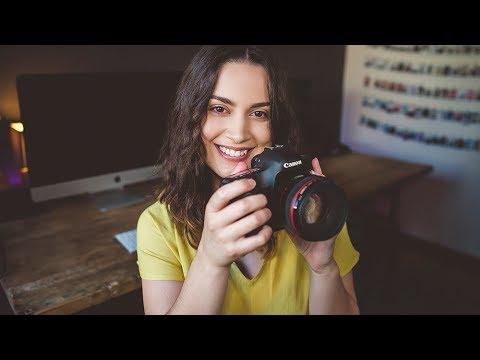 5 Fashion Photography Tips | Things I Wish I Knew