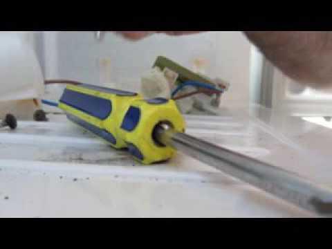 Ремонт холодильника део.ремонт электроники