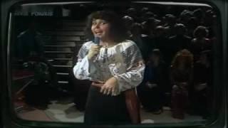 Silvia Poluxis - Ich will Liebe nur von Peter 1974