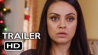 a bad moms christmas official trailer 2 2017 mila kunis kristen bell comedy movie hd