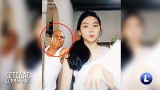 Tiktok Pa More Nagalit Si Tatay Hindi Daw Naglinis Ng Bahay Funny Best Videos Compilation