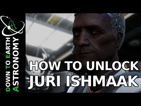 HOW TO UNLOCK JURI ISHMAAK