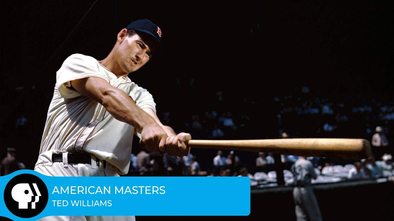 "Mexican American Ted Williams: ""The Greatest Hitter Who Ever Lived"""""