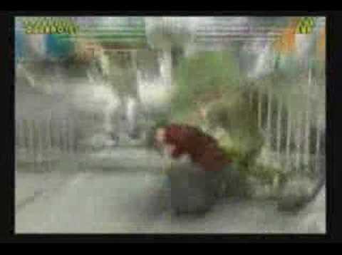 "Backyard Wrestling 2 ""Chicken Huntin"" music video ps2 ..."