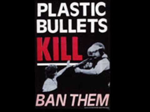 The Young Patriot - Plastic Bullets