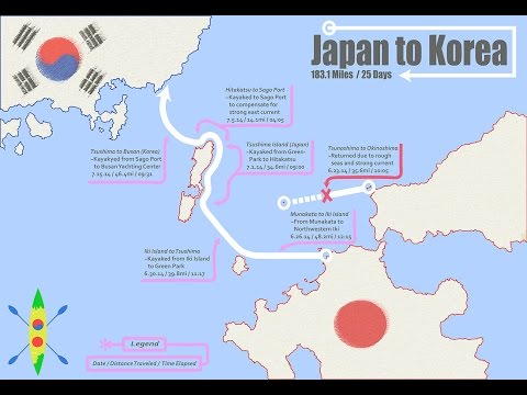 Japan to Korea Expedition Speech (Full Version)