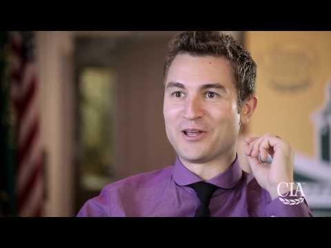Interview with Chef Alex Stupak '00