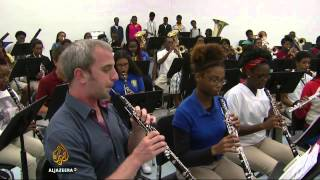New World Symphony trains gifted young musicians