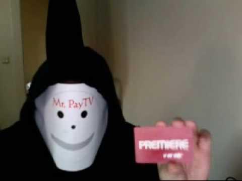 Hd Karte Knacken.Premiere Illegal Paytv Hack Ohne Blauer Karte