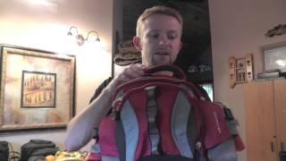 High Sierra Ridgeline Lumbar Pack Review - The Outdoor Gear Review