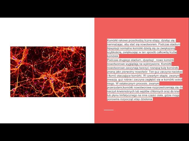 Jak CBD uśmierca komórki nowotworowe