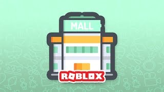 ROBLOX MALL TYCOON