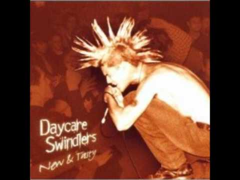 Daycare Swindlers-She Said