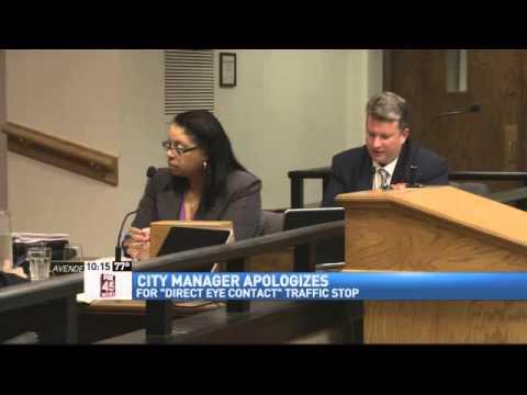 Dayton City Manager: City Regrets Felton Traffic Stop