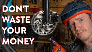 Mechanical or Hydraulic dİsc brakes?