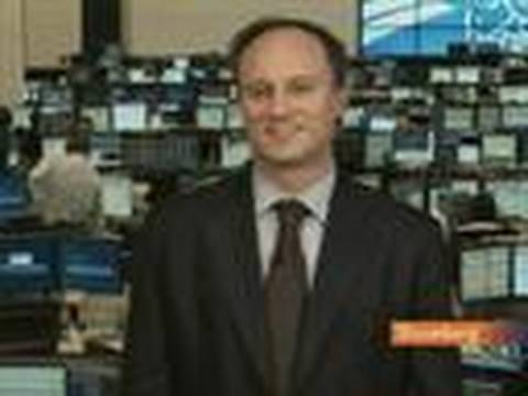 Bianco Sees `Several Years' of Economic, Earnings Growth: Video