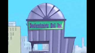 Doofenshmirtz Evil Inc
