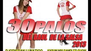30 PALOS DEL BAUL DE LA SALSA PARTE 1