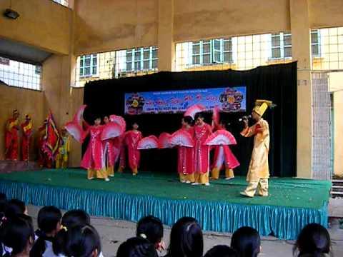 Dòng máu Lạc Hồng - 11 Tin Nguyễn Huệ